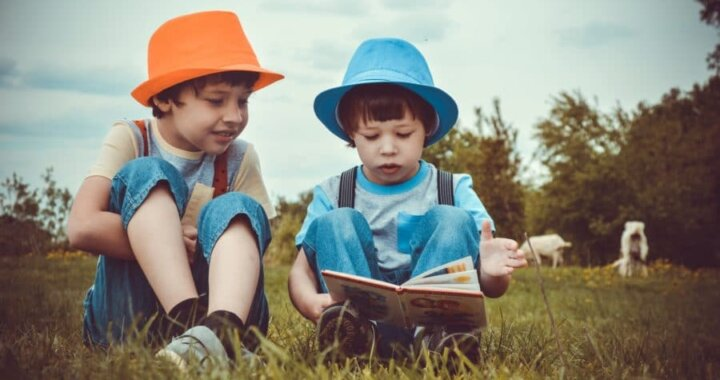 Books are Best friends: Benefits of reading Books
