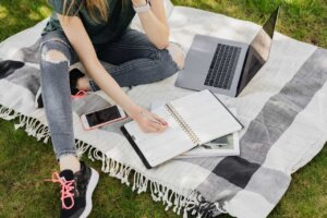How To Learn Online Successful Online Learning Strategies