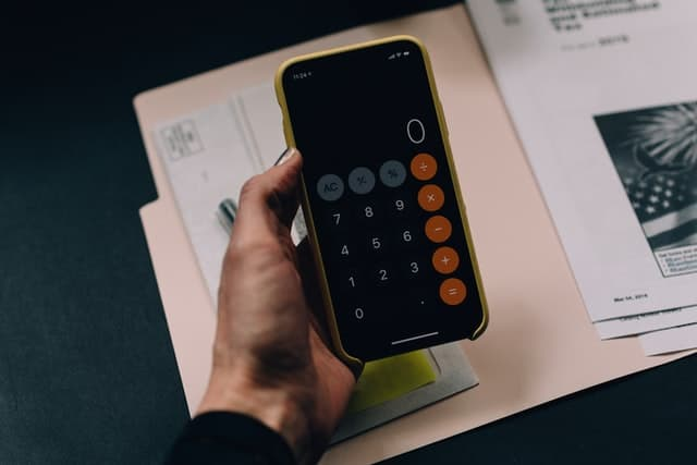 controlling debts and expenses