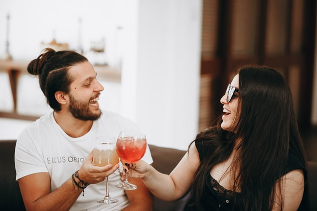 best things to do on first date