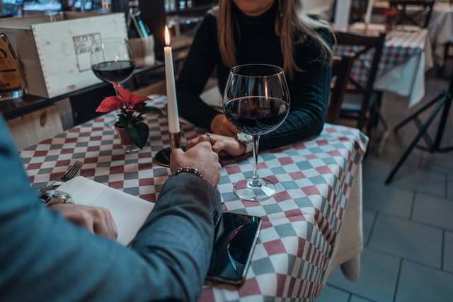 how to make first date successful