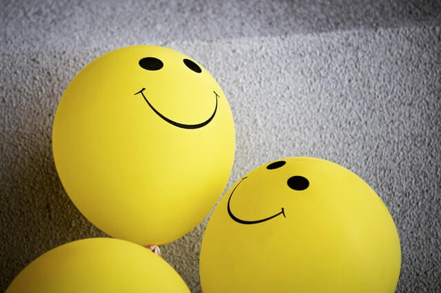 Feel good Happiness is Quotes and Sayings