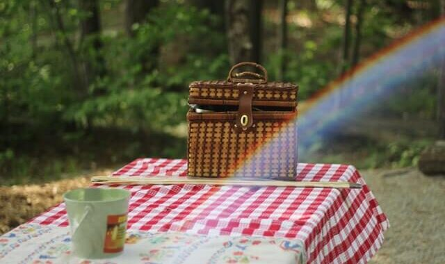 How to Plan a Picnic: The Basics Explained