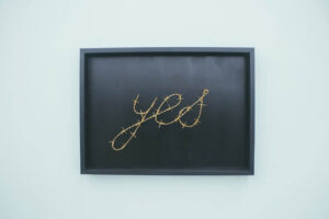 Different and Creative Ways to Say YES