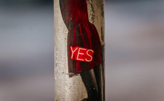 Sarcastic ways to say yes, witty ways to say yes