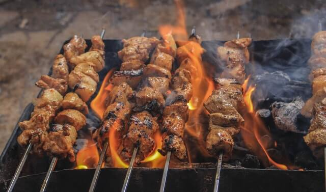 Best Tips for Healthy Grilling