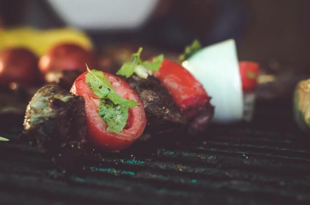Grilling Season: Tips for Healthy Grilling
