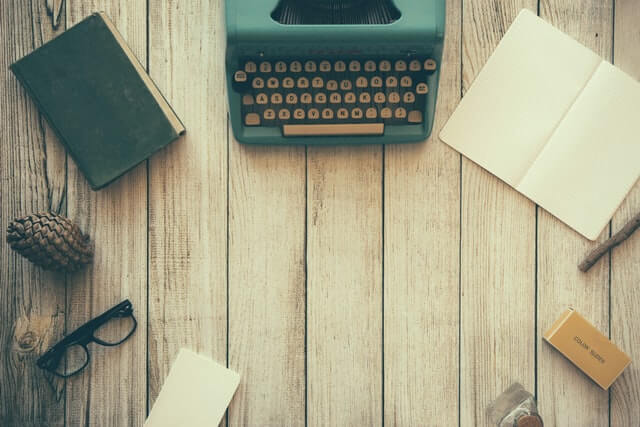 Writing the best jobs for introverts
