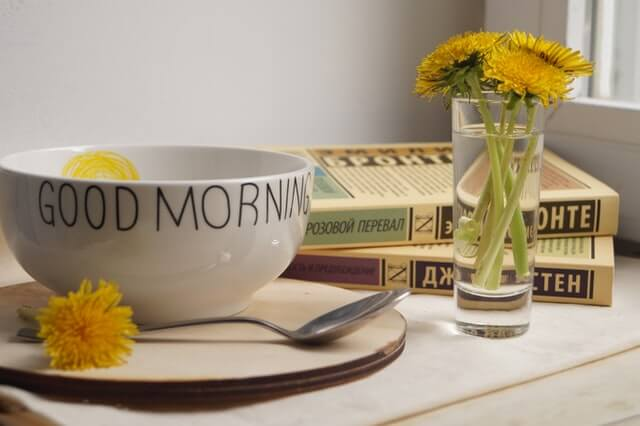 Different Ways to Say Good Morning