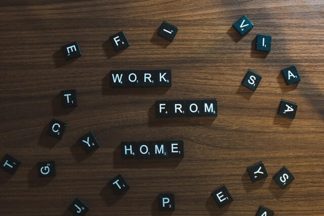 Work From Home Quotes and Captions for Instagram