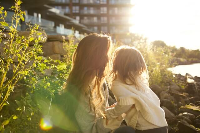 Respectful questions to ask your mom on mother's day