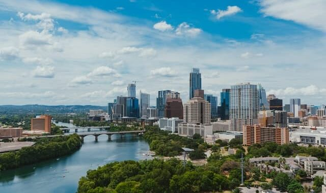 The 5 Best Places to Live in Texas- Ranked!