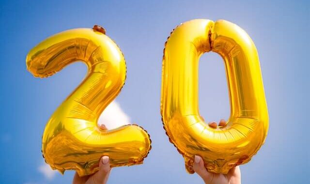 74 Quotes About 20th Birthday & Instagram Captions For Selfies