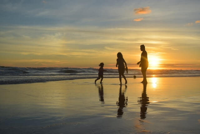 4 Tips to Turn A Family Vacation Into a Learning Adventure
