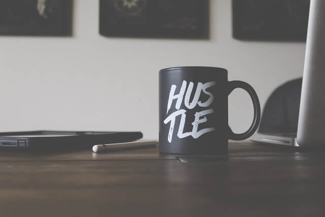 Keep Hustling Quotes to Stay Inspired